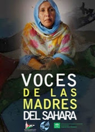 Documental Voces de las Madres del Sahara
